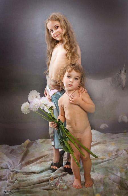 фото голая мама и дочка № 796657  скачать