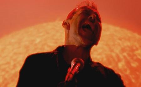 Гурт «Океан Ельзи» представив новий кліп на пісню «Сонце»