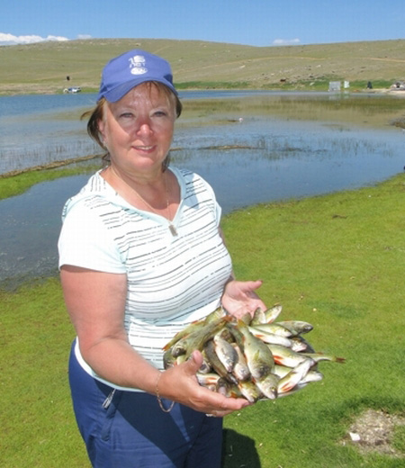 залив сор на байкале на что ловить рыбу Провайдеров