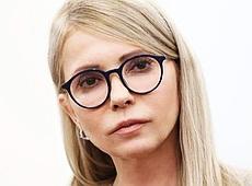 У мережі обговорюють оголення Тимошенко (фото)