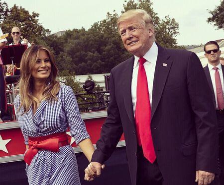 Екс-соратниця Трампа розповіла, як Меланія карає і виставляє дурнем свого Дональда (фото)