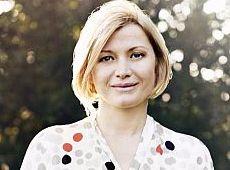 Віце-спікер Верховної ради Ірина Геращенко показала свій відпочинок (фото)