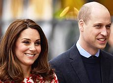 Принц Вільям і Кейт Міддлтон втретє стали батьками