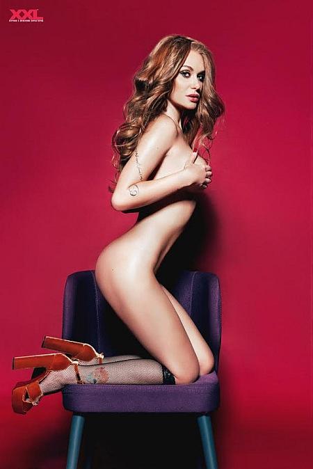 голі жінки зірки естради фото термобелье это