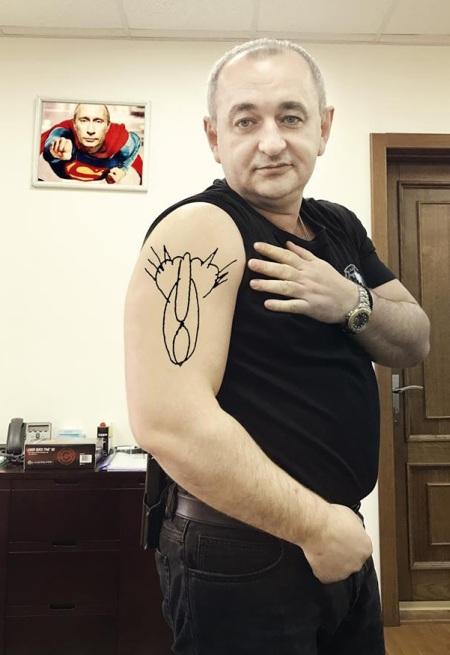 Арбузов отмывал для Януковича деньги, украденные при покупке буровых вышек, - Чорновол - Цензор.НЕТ 9935