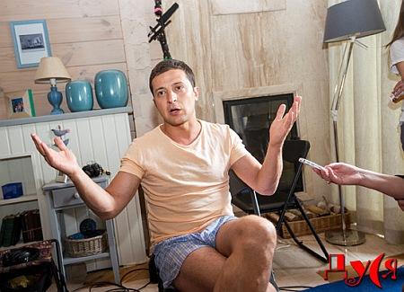 """""""Вышел из дома побегать и купить жене цветы. Сейчас, как дурак, в трусах, нахожусь в полиции"""", - в Москве снова задержали Навального - Цензор.НЕТ 2680"""